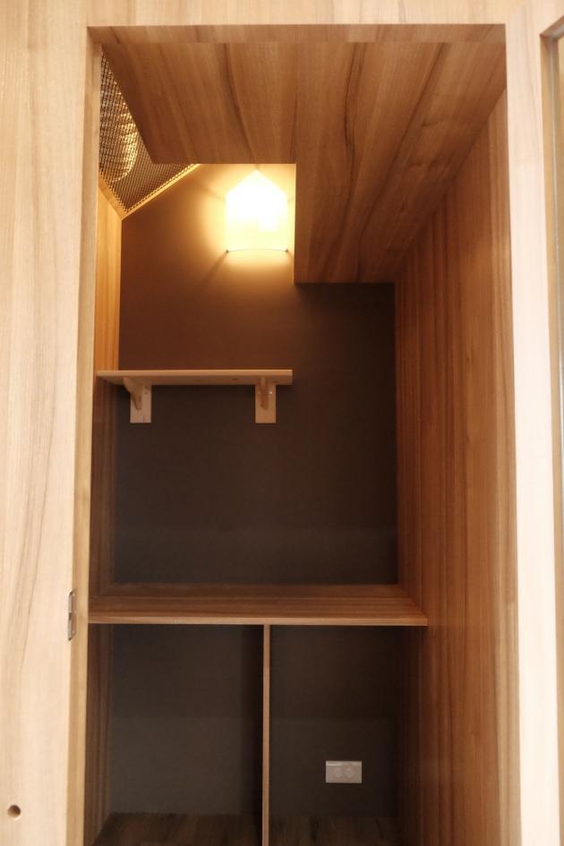 溫馨木屋 1