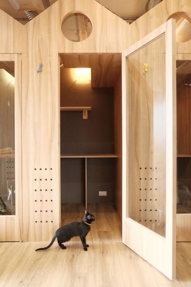 溫馨木屋 2