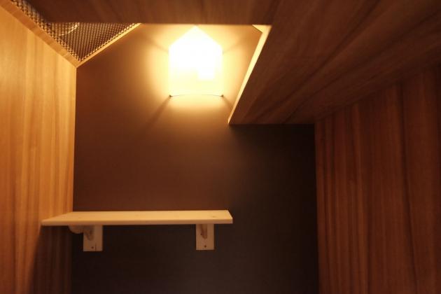 溫馨木屋 4